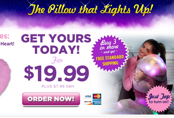brightlightpillow